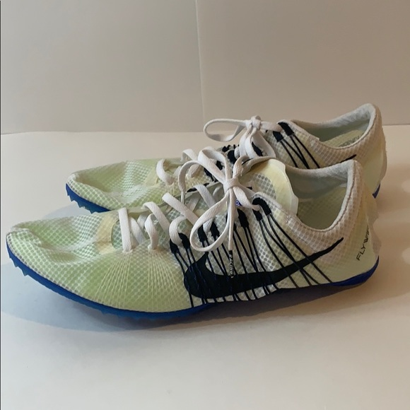 Nike Shoes | Nike Flywire Track Shoes